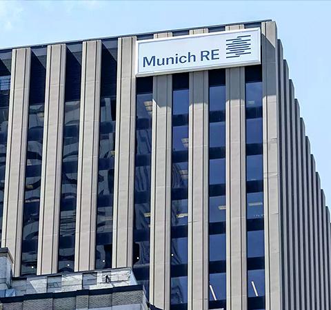 Cihan Insurance & Munich RE